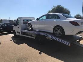 A* Recovery service and scrap car buyers - Watford Hemel St Albans borehemwood Hertfordshire london