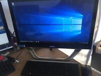 Samsung Touch All-In-One PC 4GB Ram, 1TB Hdd