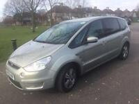 Ford s max 2009 pco automatic diesel uber ready