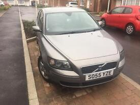 Volvo S40 D 4Dr