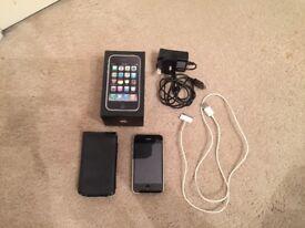 iPhone 3GS 16GB Black Unlocked
