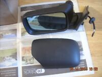 BRAND NEW BMW E36 N/S/F SIDE ELECTRIC /HEATED MIRROR