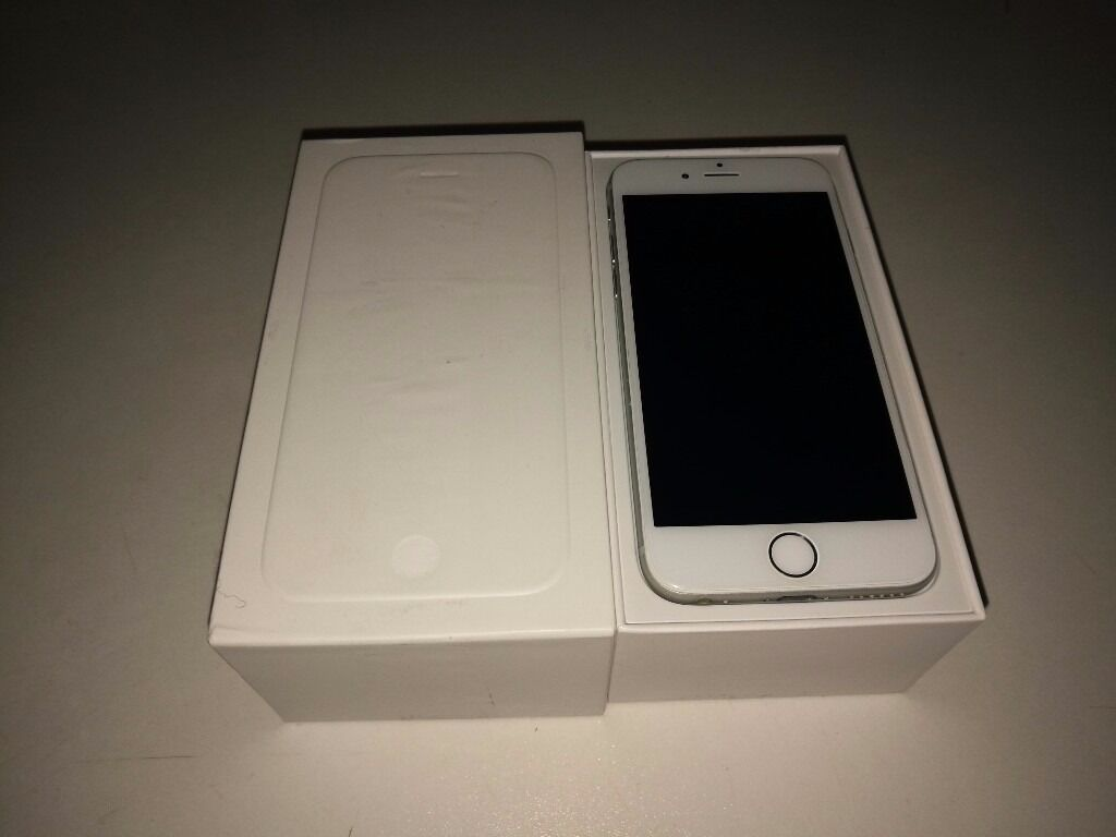 FULLY REFURBISHED IPHONE 6 64 GB (unlocked to any networkin Ipswich, SuffolkGumtree - iPhone 6 64 gb unlocked to any network. Phone was dropped (see pictures small marks to casing) after was fitted with a new screen and battery. Come with box, charger, gorilla glass screen protector and a clear case. Any questions drop me a line...