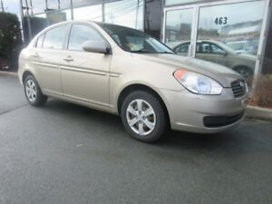 2009 Hyundai Accent AUTO ONLY 162K