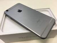 Apple iPhone 6s Plus - 64GB - Grey Edition - Network Unlocked - ONLY £210 - Great Condition!