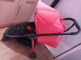 Mamas & Papa City buggy in a good condition