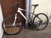 Carerra Crossfire - New Excellent Condition