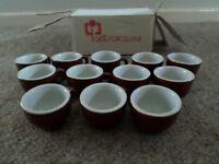 Coffee/Espresso Cup Set