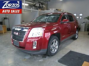 2012 GMC Terrain SLE-2/Heated Seats/Bluetooth/Command Start