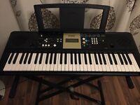 Yamaha Digital Keyboard PSR E223