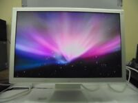 Apple cinema display - 23 inches