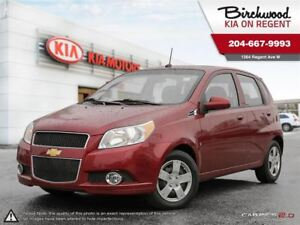 2009 Chevrolet Aveo LT *ANNUAL MADNESS SALE EVENT*