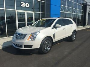 2013 Cadillac SRX Leather Collection ** 0.9% **