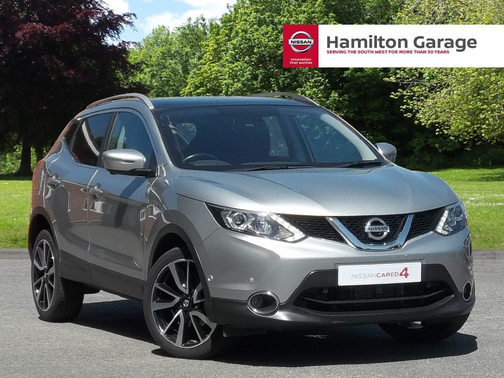 nissan qashqai 1 6 dci tekna 5dr xtronic blade silver 2015 in sidmouth devon gumtree. Black Bedroom Furniture Sets. Home Design Ideas