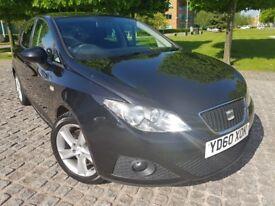 Seat Ibiza 1.6 diesel Cr;5 door;Very economical.Cambelt changed!
