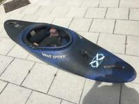Wave Sport Kayak