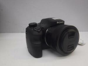 Sony 20.4MP Digital Camera. We Buy And Sell New And Used Camera Equipment. - 117081 - OR103404