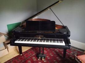C.Bechstein Grand Piano