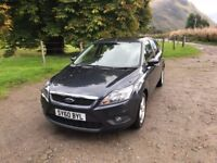 Ford Focus Zetec 1.6L 100PS 5DR! ONLY 36,772 MILES, FINANCE AVAILABLE