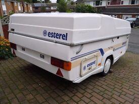 Freedom caravan or Folding caravan or Poptop caravan wanted cash waiting