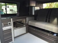 T5 Campervan Newly Converted Low Mileage