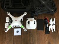 DJI Phantom 3 Advanced (complete kit RTF)