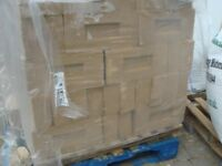 Cob Blocks (109 in total) - Perfect Condition but surplus to requirement