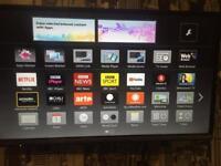 Smart tv for sale
