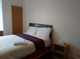 Large double bedroom, with a view!!! in the heart of the city, only 15 minutes from LONDON BRIDGE!