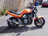 Zx6r Kawasaki for sale