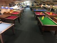 Pool, Snooker, Table Tennis, Cues, Cases and Accessories
