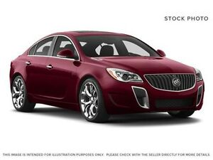 2014 Buick Regal -