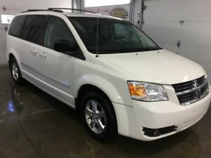 2008 Dodge Grand Caravan SE STOWN'GO
