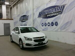 2015 Chevrolet Cruze LT W/ Back Up Camera, A/C, Power locks