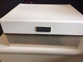 Jimmy Choo Parfums unused brand new shoe box