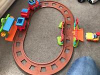 Happy Land Train set
