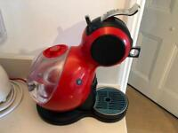 Nescafe Dolce Gusto Melody 3 Coffee Machine
