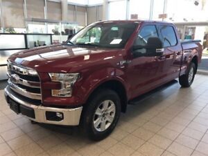 2017 Ford F-150 LARIAT CUIR GPS BLUETOOTH