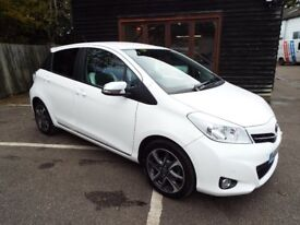 Yaris Trend 1.33 2013. Stunning car, very good condition.