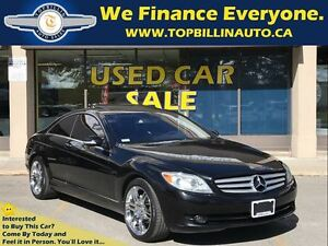 2007 Mercedes-Benz CL-Class CL550 ** Certified **