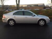 2006 FORD MONDEO 2 LITRE DIESEL 130 BHP 6 SPEED BOX **EXCELLENT CONDITION**
