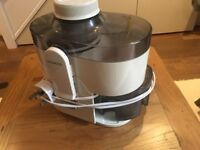 Kenwood Juicer