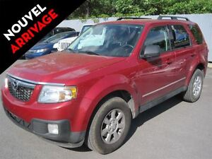 2011 Mazda Tribute AWD A/C MAGS