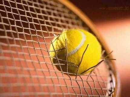 STRINGAWAY Tennis Racket Restring / Restringing / Stringing