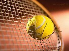 STRINGAWAY Tennis Racket Restring / Restringing / Stringing Arncliffe Rockdale Area Preview
