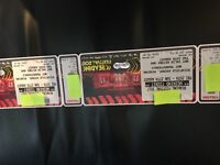 Reading Festival Weekend Tickets x 2 @ £450