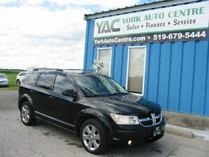 2009 Dodge Journey SXT 7 Passenger V6