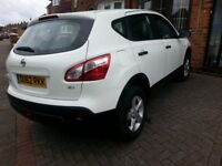 BARGAIN..MINT..2012 QASHQAI..1.5..FULL NISSAN FSH.. MOT SEP18..MINT IN OUT..