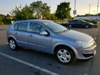 Vauxhall Astra 1.6 i 16v Energy Man 5dr FSH 92k Hpi Clear 12m mot