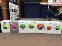 CHEAP WASHING MACHINES AND WASHER DRYERS FOR SALE